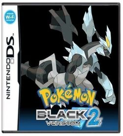 6149 - Pokemon - Black Version 2 (frieNDS) ROM